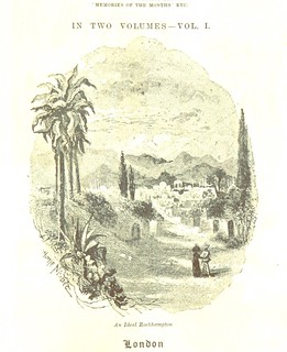Image taken from page 9 of 'A Colonial Tramp: travels and adventures in Australia and New Guinea'