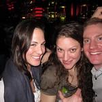Amy, Lauren, Me
