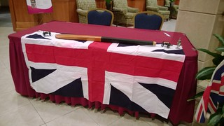2014 Continental Line meeting | by FirstNHRegiment