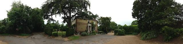 Osborn Manor