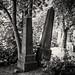 Edinburgh: cemeteries