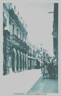 CALLE_DE_CRIST_BAL_COL_N__A | by ayamonte.org