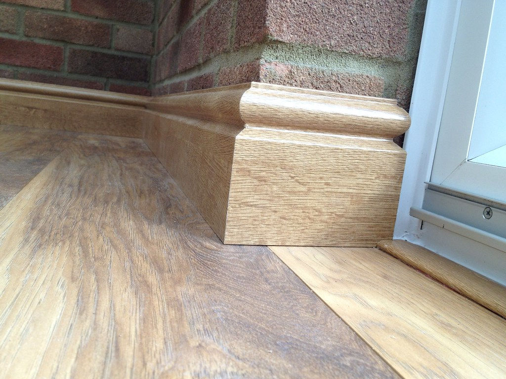 Laminate Flooring   Cost effective, very durable cheap ...