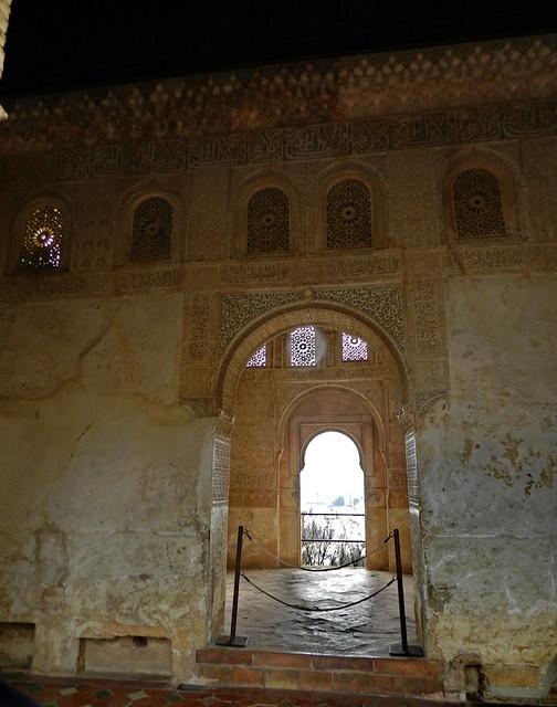 Granada Palacio del Generalife Patrimonio de la Humanidad 12