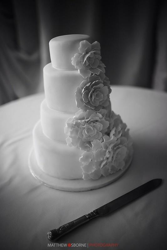 Leica Wedding Cake