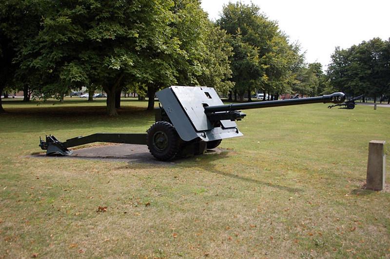 QF 17 pdr Mk I-II (6)