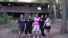 Women's Retreat 2013-4
