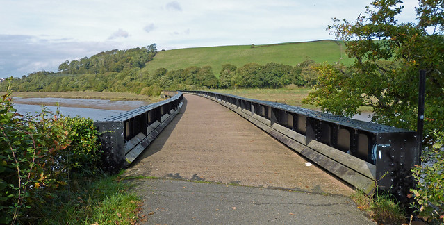 Last Bridge To Bideford