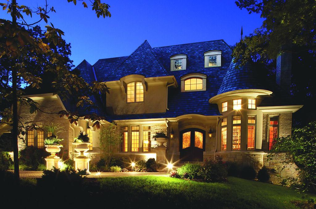 home design and exterior home