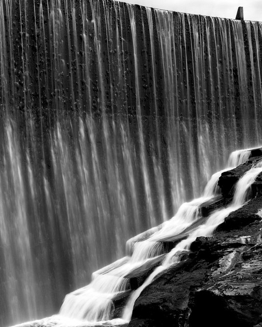 Lower Manorburn Dam / Central Otago / New Zealand