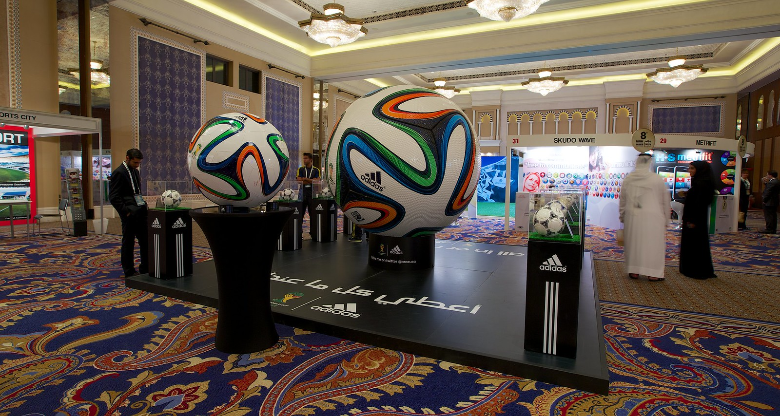 Globe Soccer Conference 012