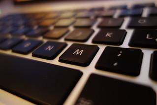 Macbook Keyboard - as usual :-D   by pixelmenschen