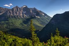 Glacier - Mountain's Glory