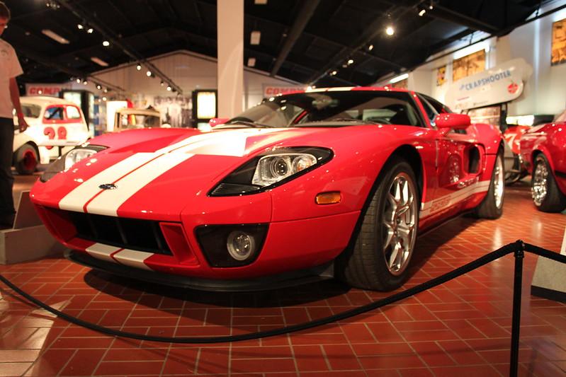 Gilmore Car Museum 079