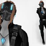 Cyan Cyberforce