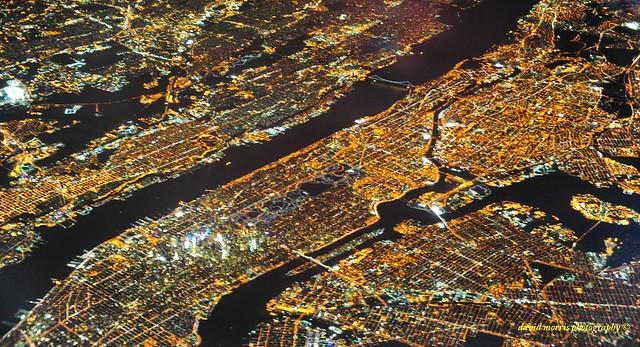 friday night over new york city (explore 2/23/14)