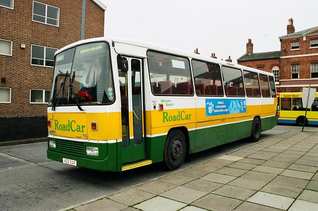 Lincolnshire Roadcar