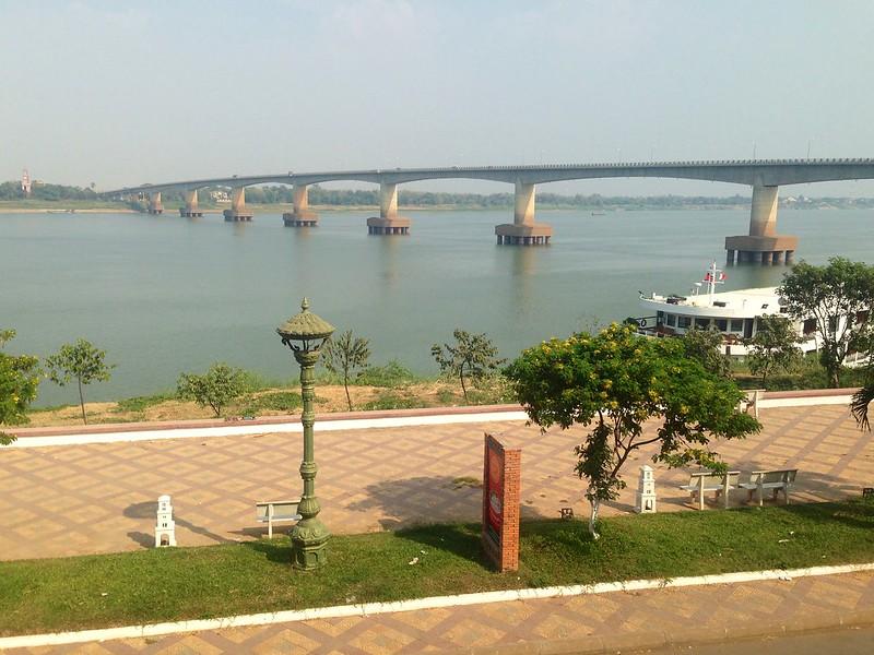 Kampong Cham, Cambodia. 3