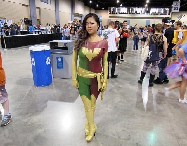 Richmond Comic Con