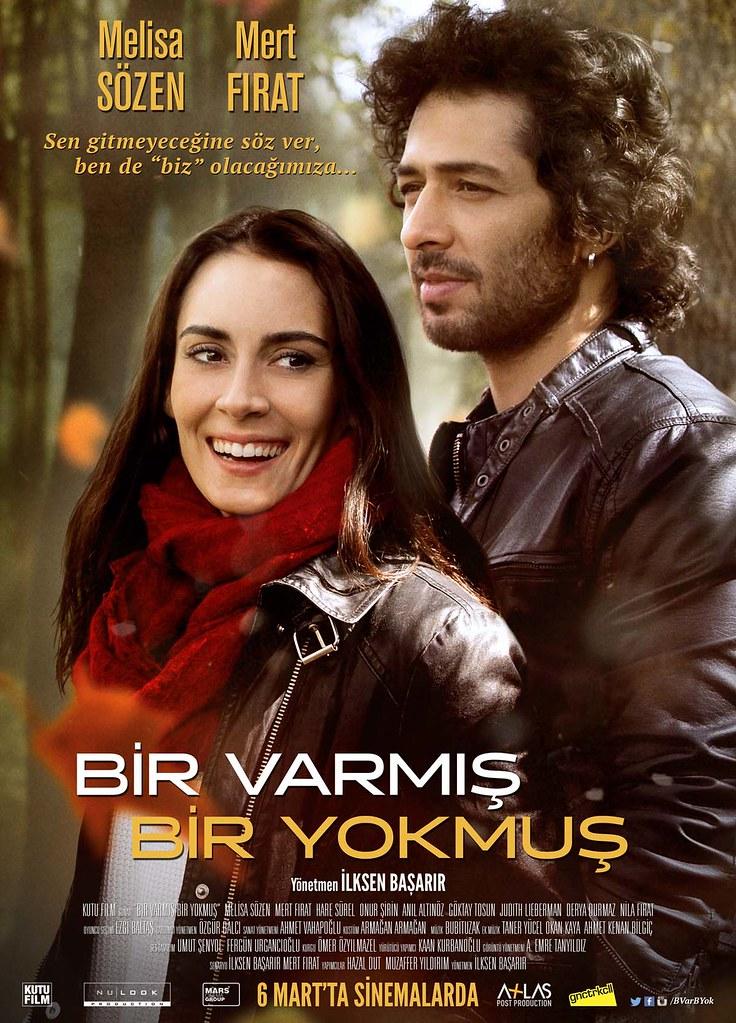 Yerli romantik 2015 film izle Romantik (Romance)