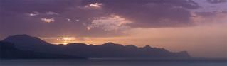Alcamo / Sonnenuntergang   by Norbert Reimer