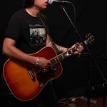 Mon, 08/07/2013 - 2:31pm - Live in Studio A, 7.8.2013 Photo by Erica Talbott