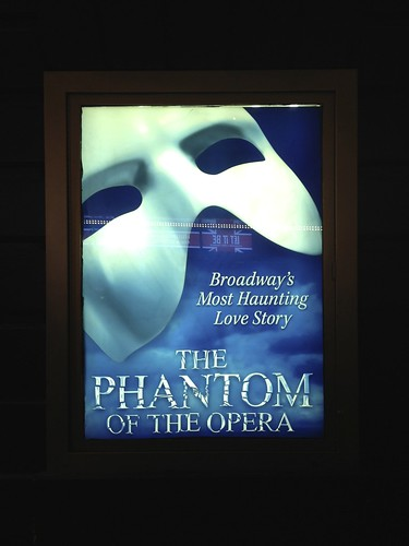THE PHANTOM OF THE OPERA | by tanpopo5