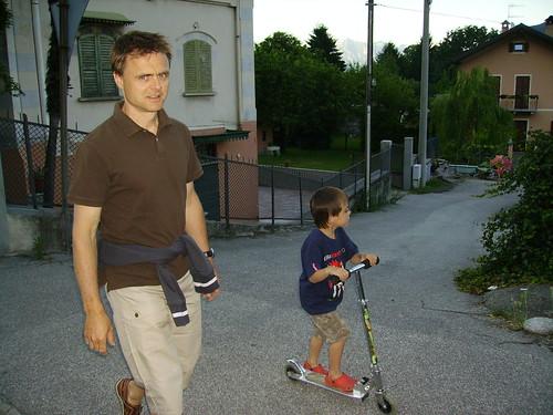 Urlaub Lago Maggiore 2009 003