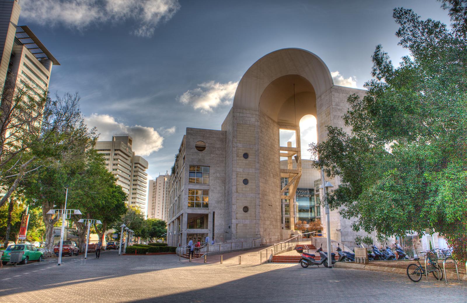 Tel Aviv_ Opera house_2_Dana Friedlander_IMOT