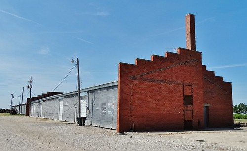 71715-20, WWII Army Air Warehouse & Parts