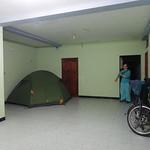 Di, 30.06.15 - 18:58 - Kreatives Campen