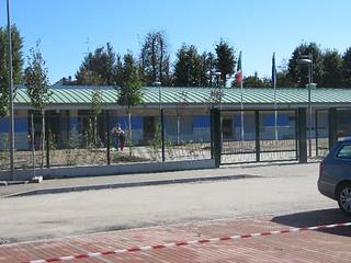 Edificio Scolastico Temporaneo E.S.T. a Camposanto (MO)