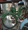 1959 Mammut Moped