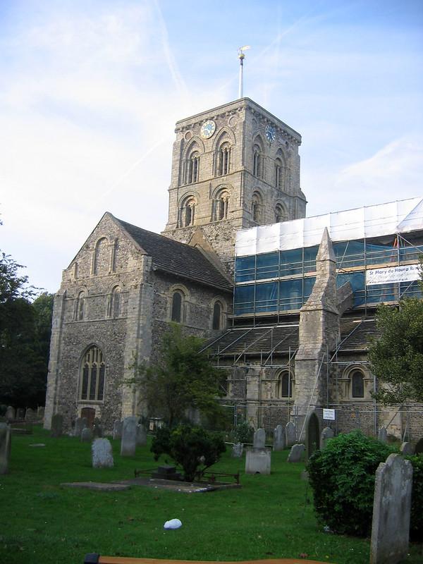 Church in Shoreham