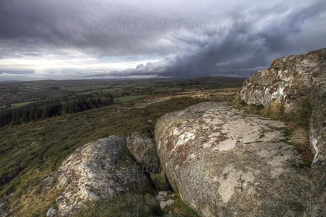Dartmoor Storm 56