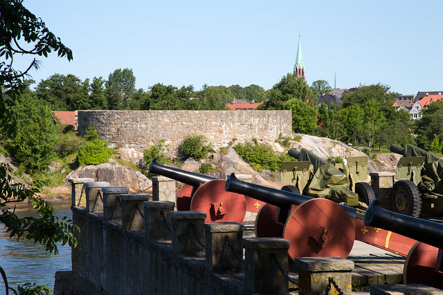 Little_Alv_Fort 1.1, Fredrikstad, Norway