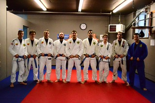 Belt Promotions - Ribeiro Jiu Jitsu @ Champions North Vancouver - December 14th, 2013 | by Ippon.Kumite