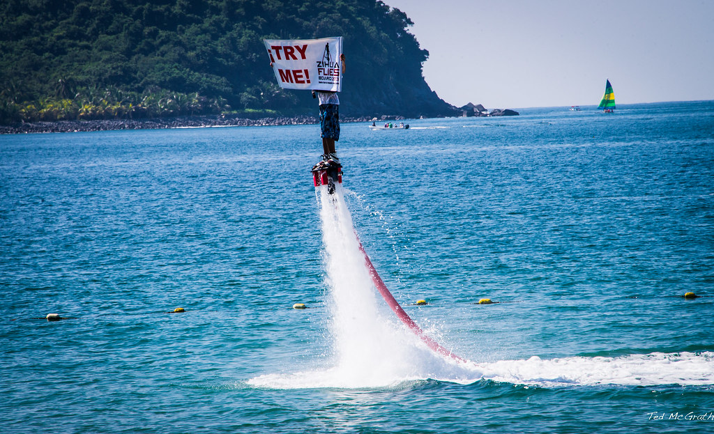 Zihuatanejo Mexico - Nov 13 - Try Me - Some Conditions May
