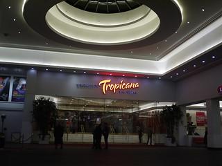 Tropicana Las Vegas   by kennejima