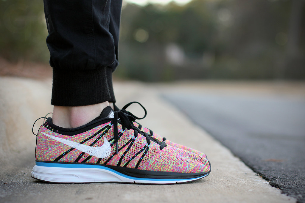 reputable site the latest the best Nike Flyknit Trainer -
