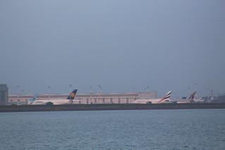 A380 fligtline | by XFW-Spotter