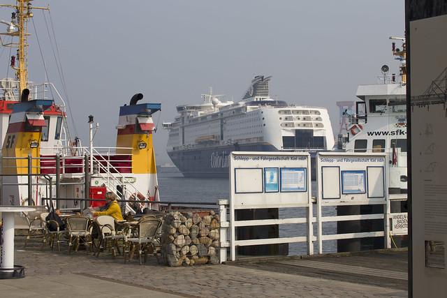 Kiel 1.4, Germany
