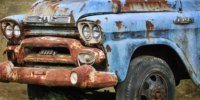 rust in peace . . .