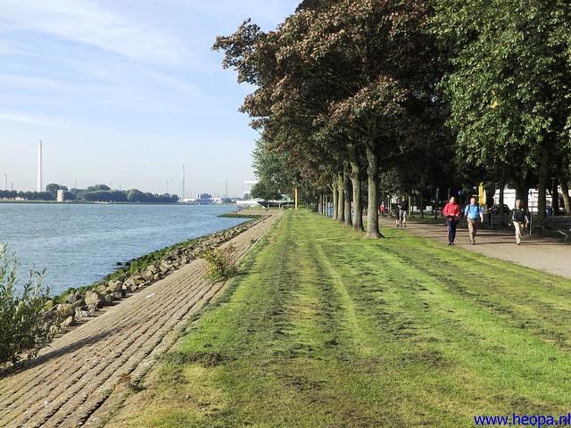 28-09-2013 RS 80 Schiedam  25 Km (21)