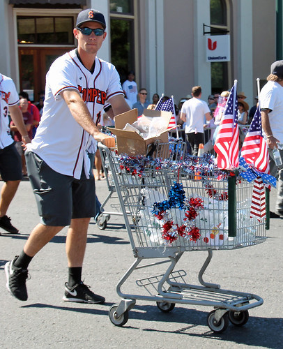 2015 Sonoma July 4th Parade | by sarahstierch