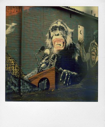 Kosmopolite Art Tour 2015 BXL