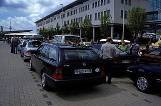 Norwegen 1998 (001) Kiel: Norwegenkai
