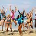 Surf Sistas Costa Rica - Surf & Yoga Retreat April 2013