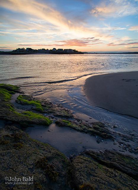 Sunset, Pine Point, Scarborough, Maine (30330)