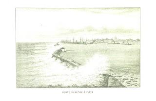 """Image taken from page 85 of 'Viaggio di circumnavigazione della reggia corvetta """"Caracciolo,"""" comandante C. de Amezaga, negli anni 1881-82-83-84'"""